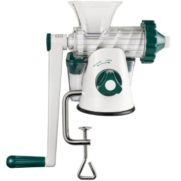 lexen healthy juicer gp27