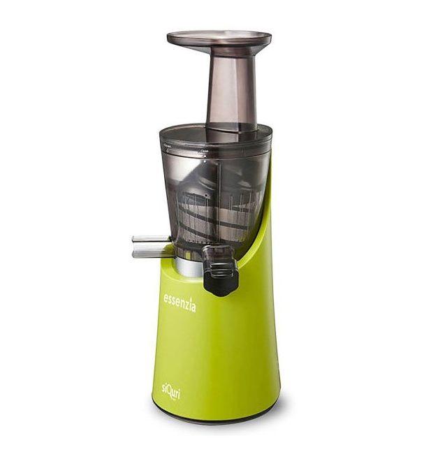 Siquri Essenzia Pro Green BPA Free