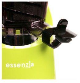 Essenzia Green Pro di Siquri